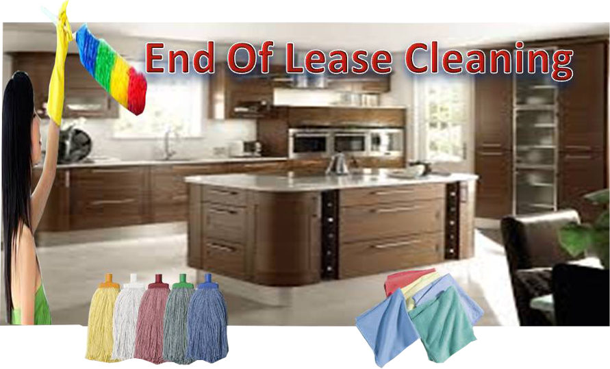Cheap End of Lease Cleaning
