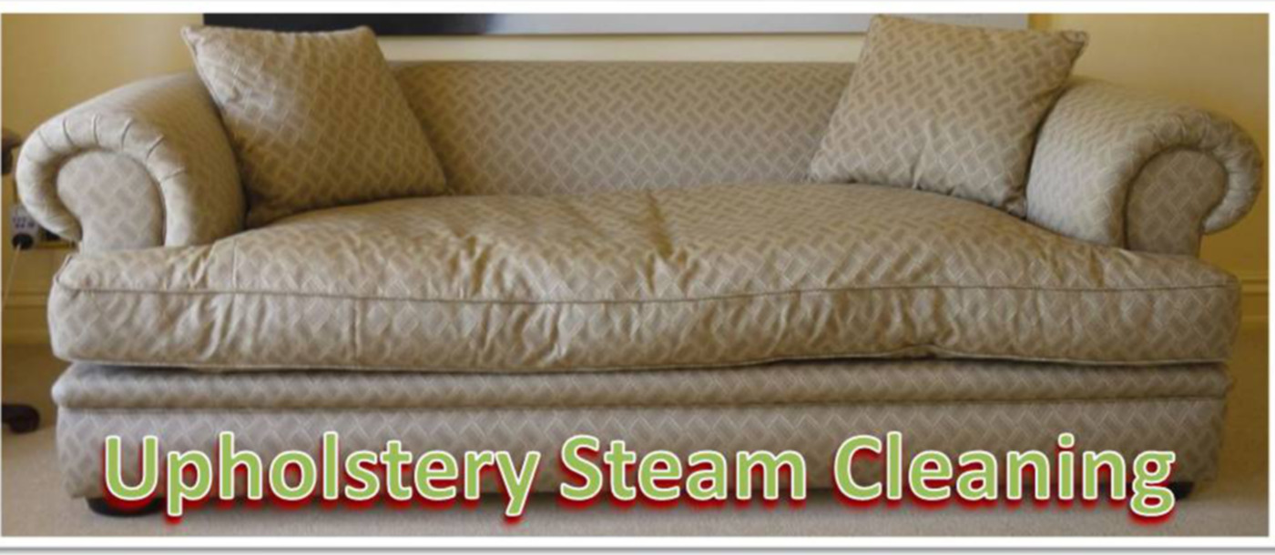 Cheap Upholstery Steam Cleaning Melbourne