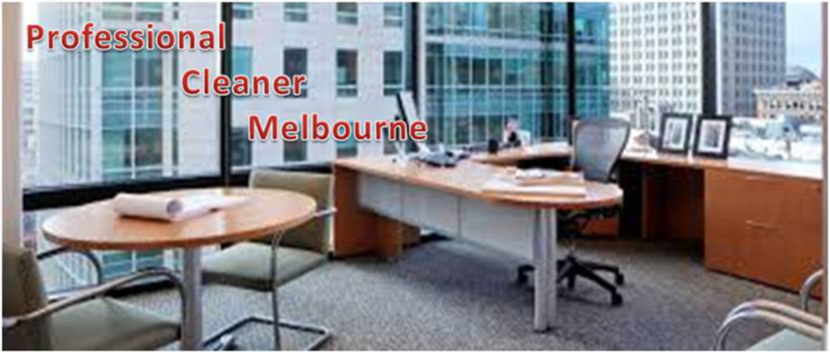 Professional Cleaner Melbourne